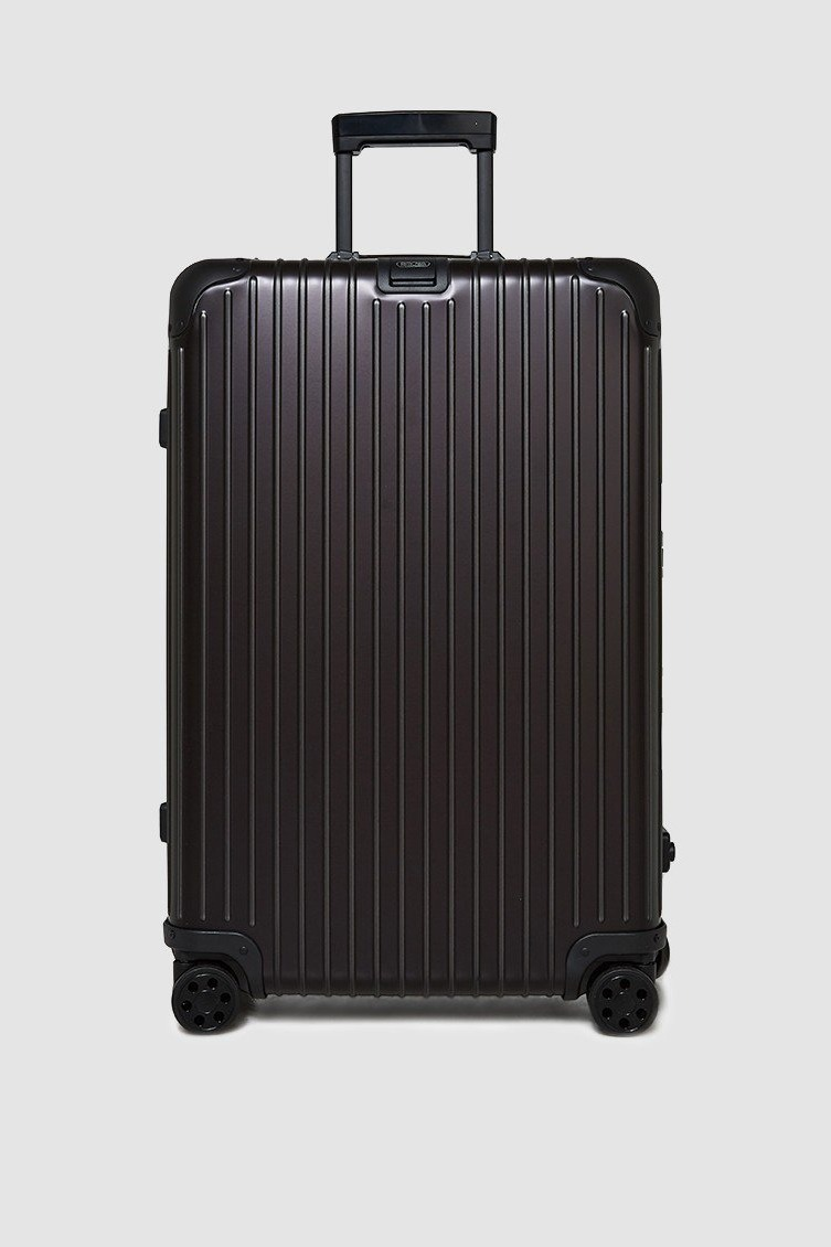 Rimowa Topas Stealth 29 in. Multiwheel E-Tag