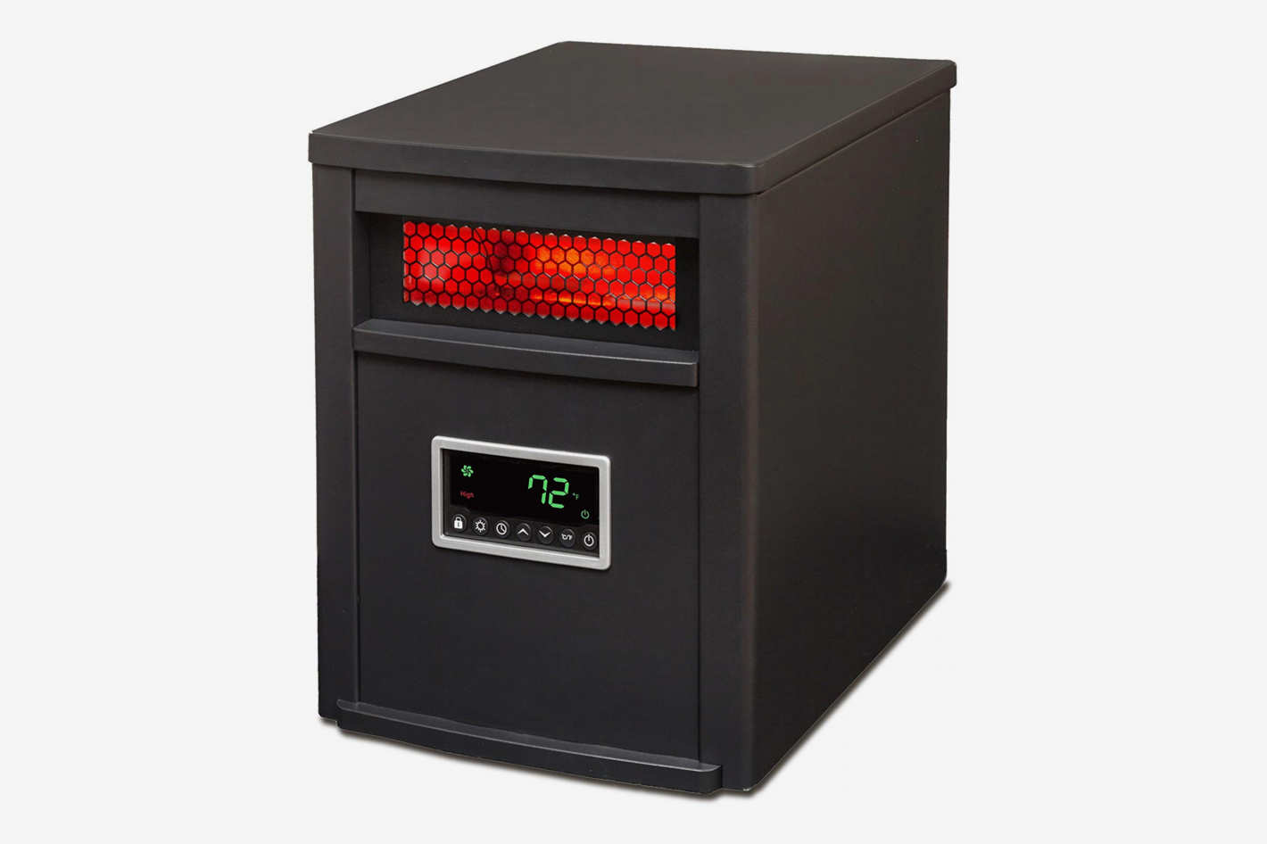LifeSmart Large Room Infrared Heater