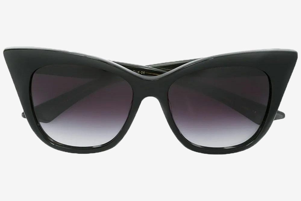 Dita Eyewear Cat Eye Sunglasses