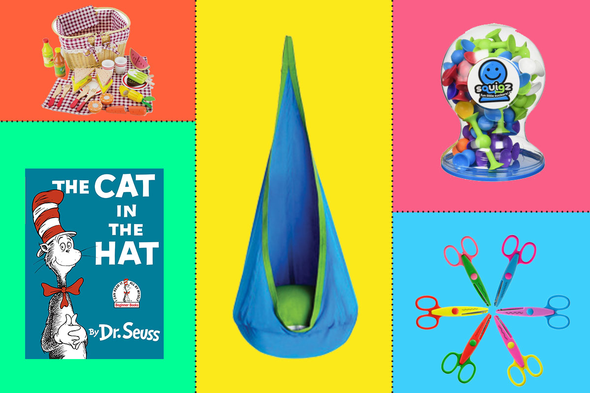The 14 Best Toys For 4 Year Old Boys And Girls 2018