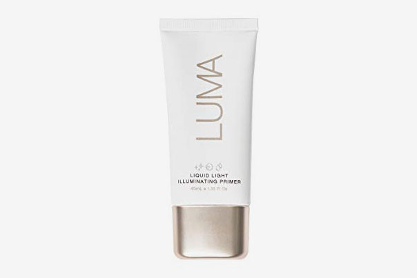 Luma Moisturising Waterbased Liquid Light Glow