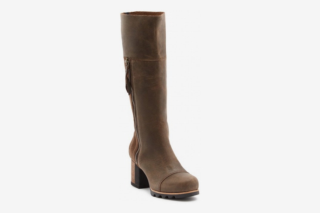 Sorel Addington Tall Waterproof Boot