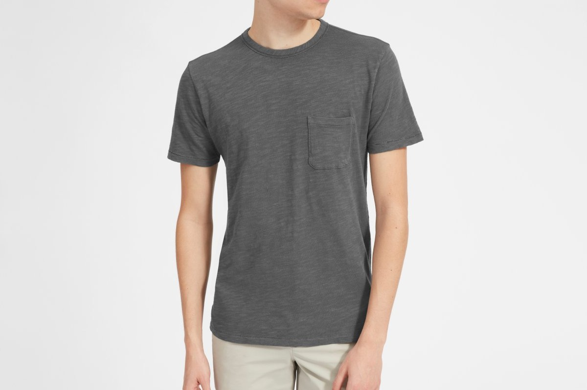 a6fbcd813a68e Everlane Men's T-shirts and Oxford Shirts Sale 2018