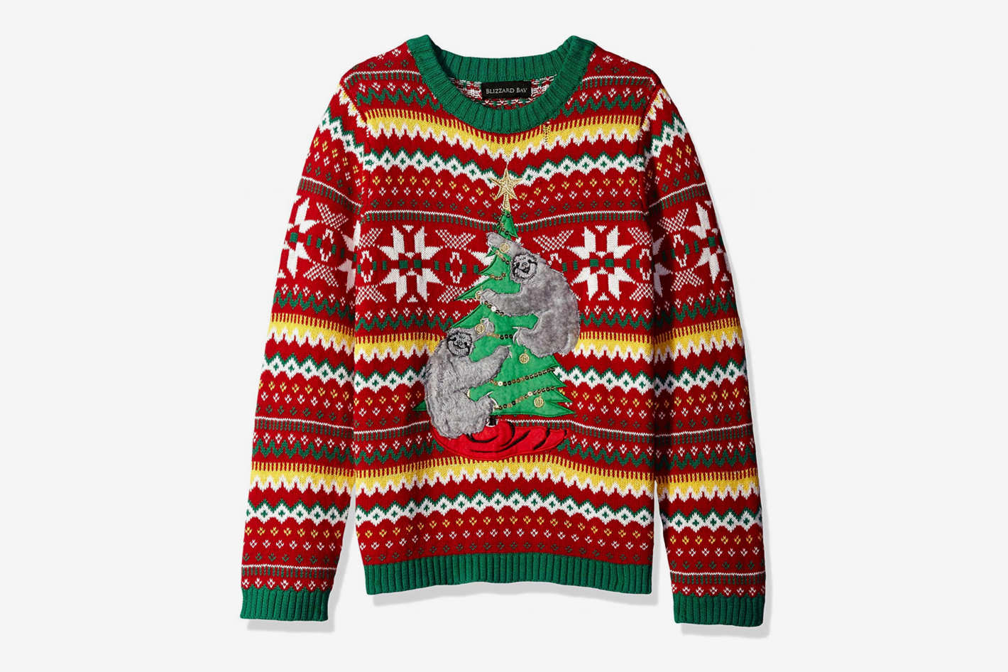 20 Best Ugly Christmas Sweaters 2018