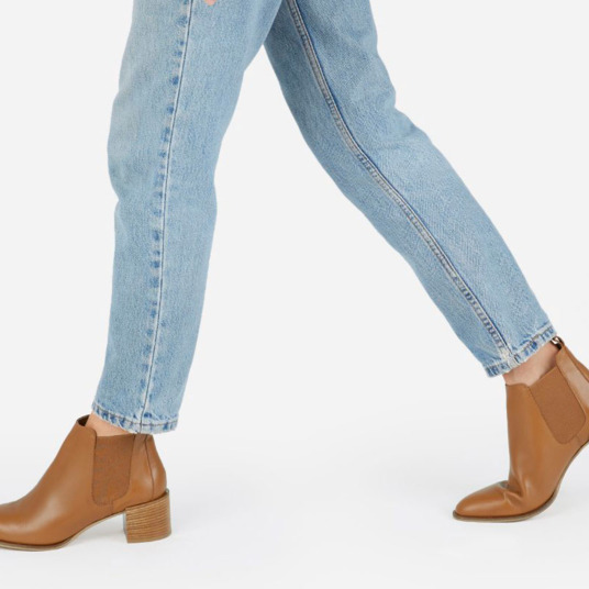 30691f0d4af 11 Best Women s Boots and Chelsea Boots for Wide Feet 2018