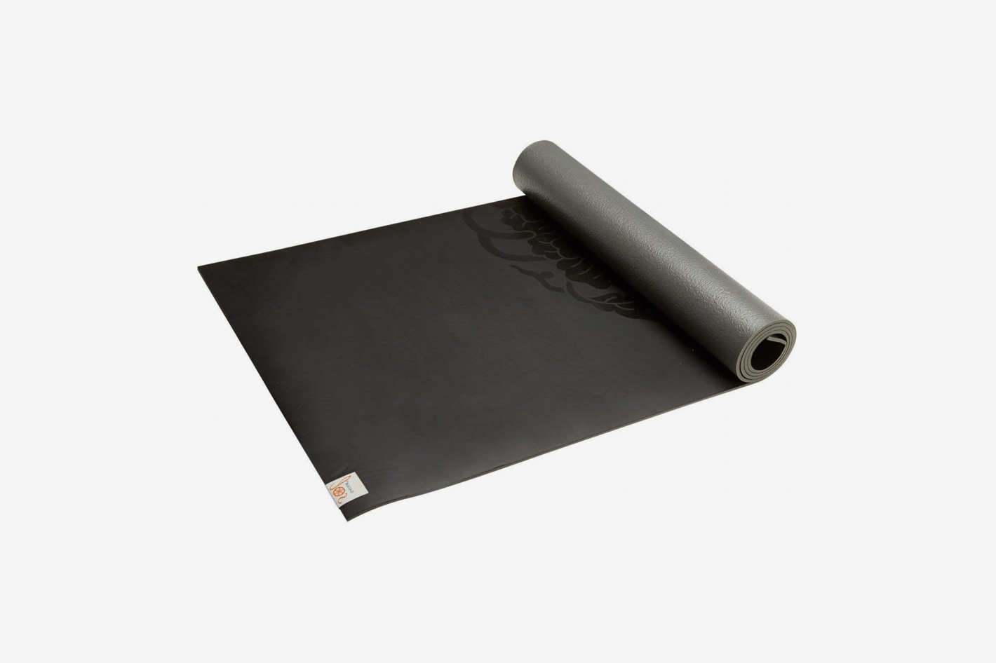 Gaiam Sol Dry-Grip Yoga Mat
