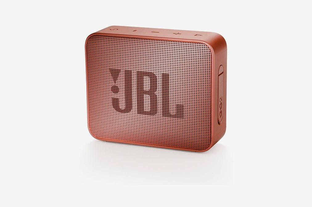 JBL GO2 Speaker