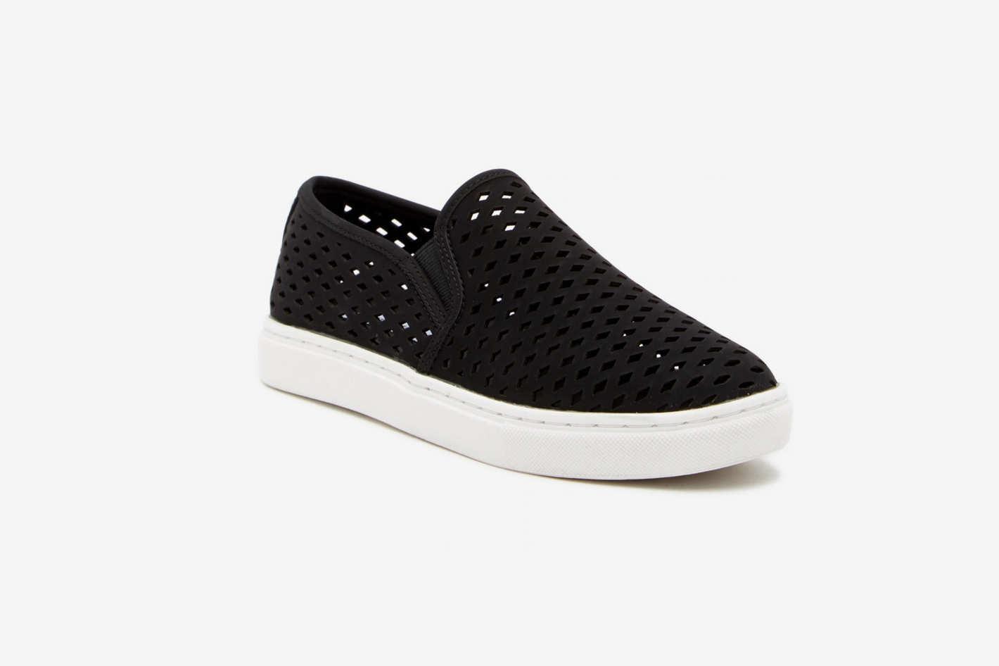 Steve Madden Zeena Slip-On Sneakers