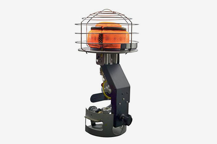Mr. Heater 30,000-45,000 BTU 540 Degree Tank Top Heater