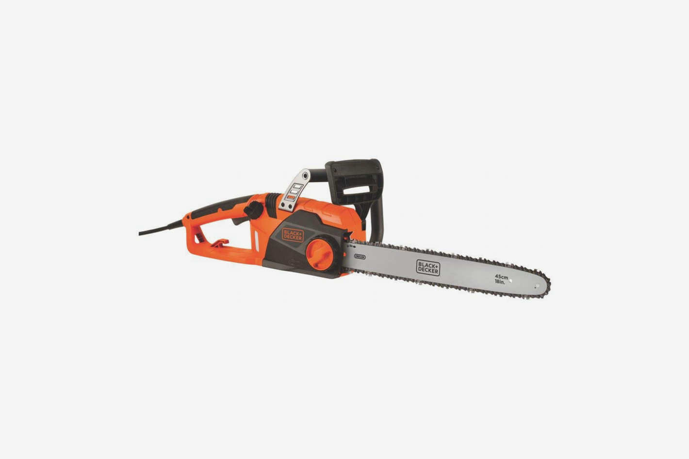 Black & Decker CS1518 15amp 18-Inch Corded Chainsaw