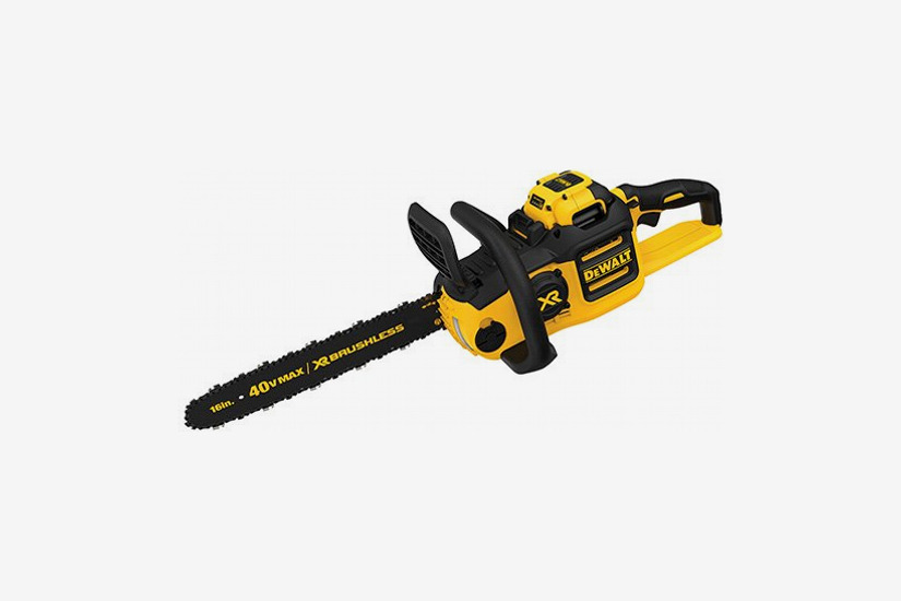 DeWalt DCCS690H1 40V 6AH Lithium Ion XR Brushless 16-Inch Chainsaw