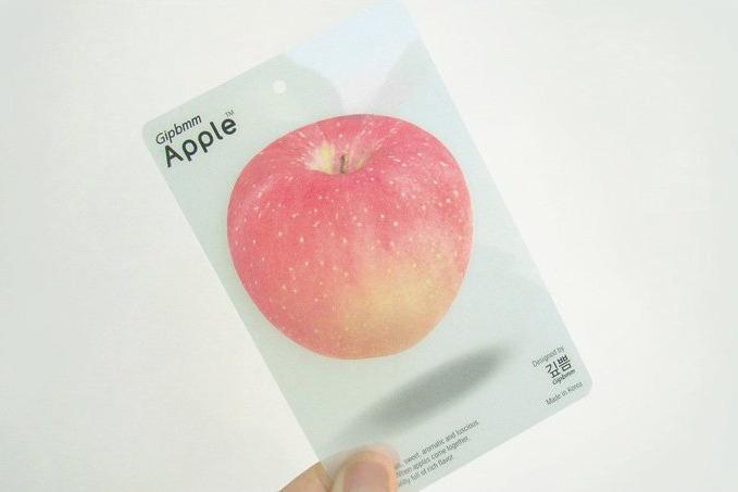 Apple Sticky Notes