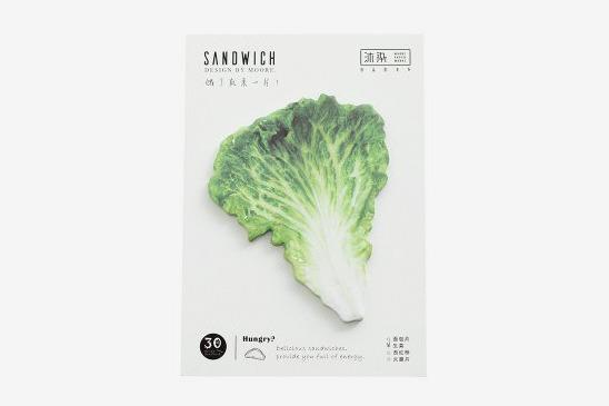 Lettuce Sticky Notes