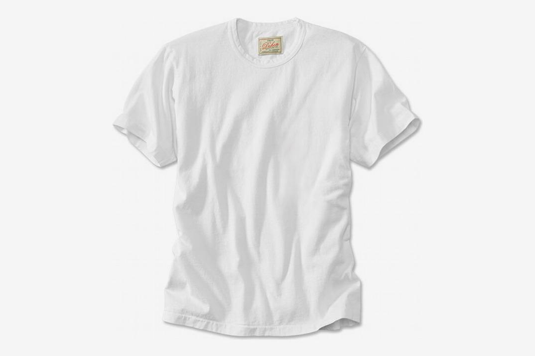 f6dd46cc3b1 The 18 Best Men s White T-shirts 2018