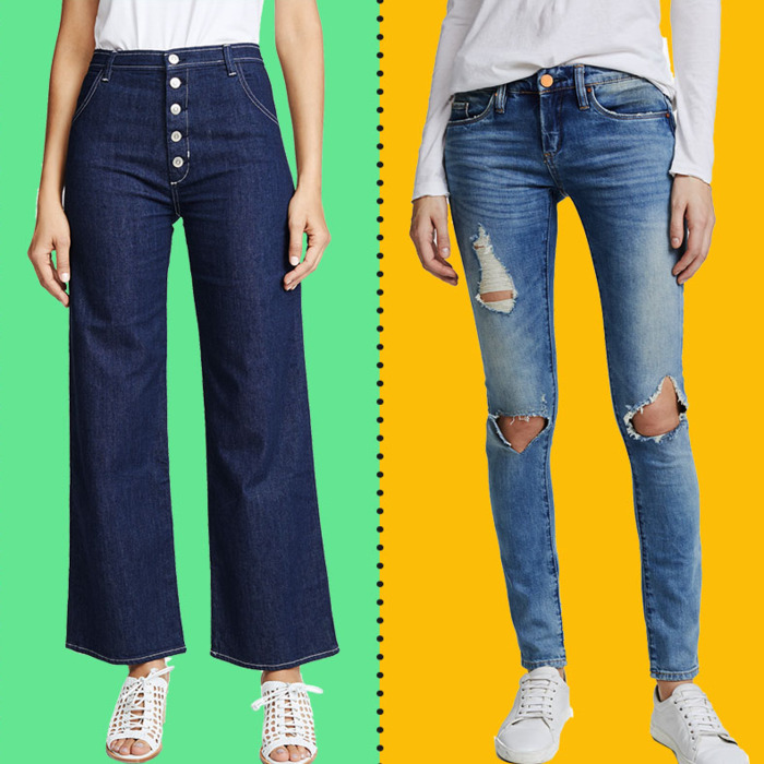 08219261c43 Shopbop Fall Jean Sale 2018