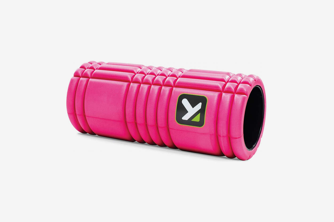 TriggerPoint Grid Foam Roller (Original, Pink)