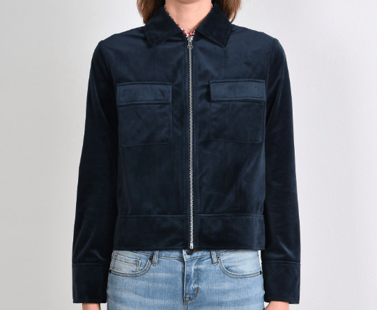 George J. Love Jacket