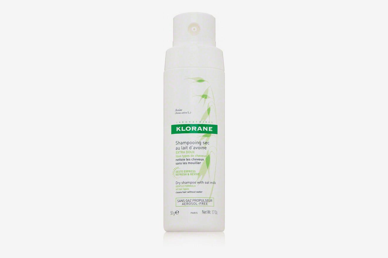 KloraneDry Shampoo With Oat Milk - Non-Aerosol (1.7 oz)