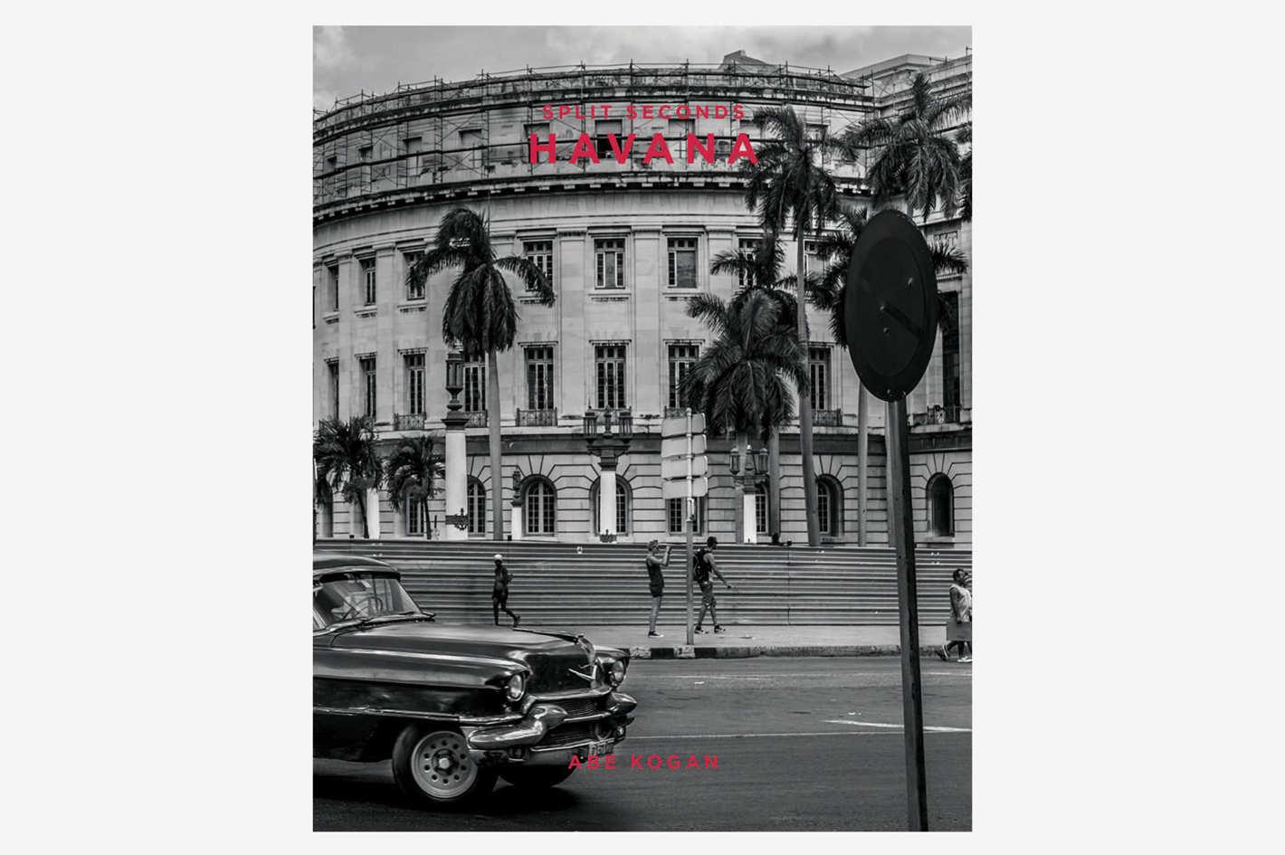 Havana: Split Seconds