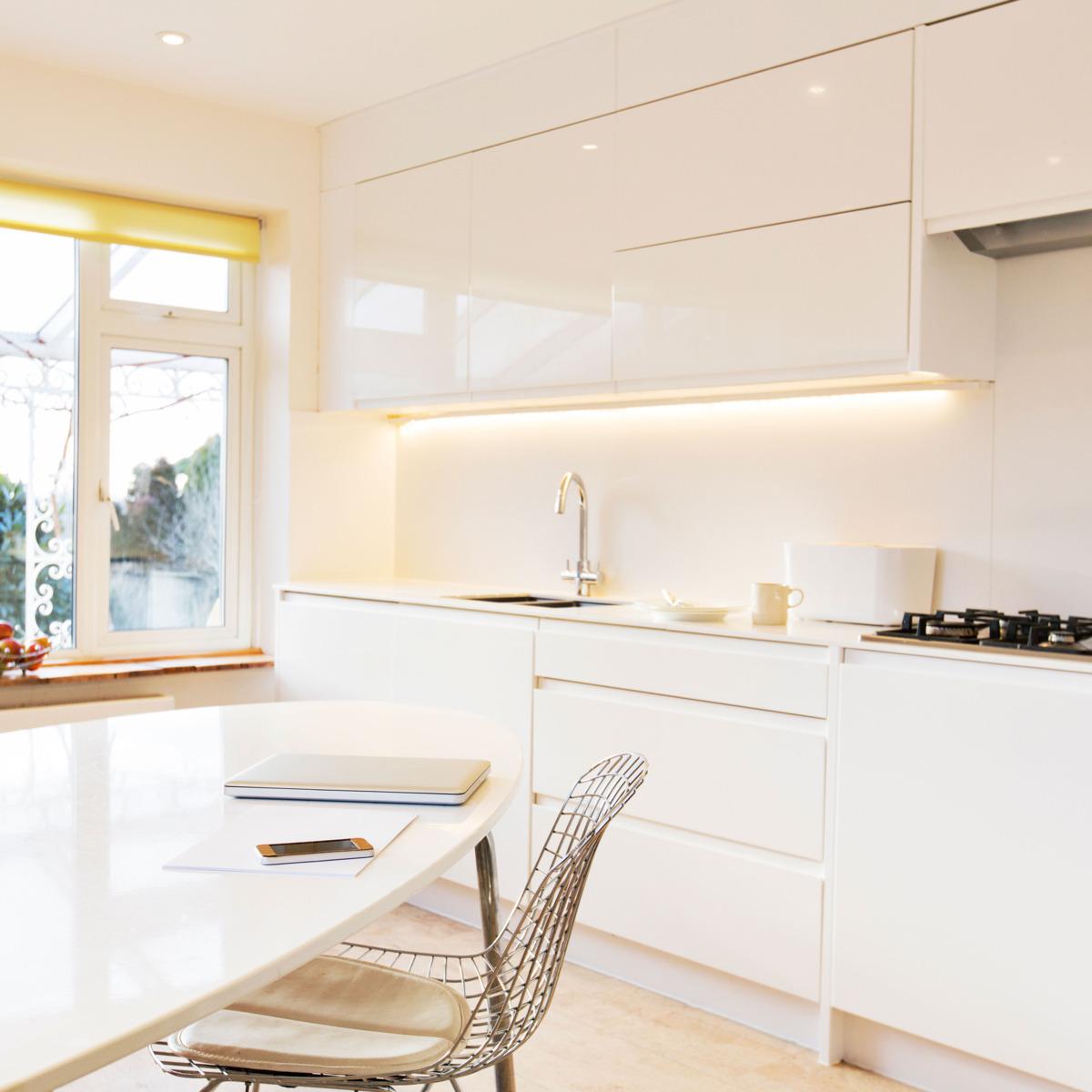 How to Brighten Up Your Sad Kitchen Lighting According to Interior Designers & 13 Kitchen Lighting Ideas From Interior Designers: 2018