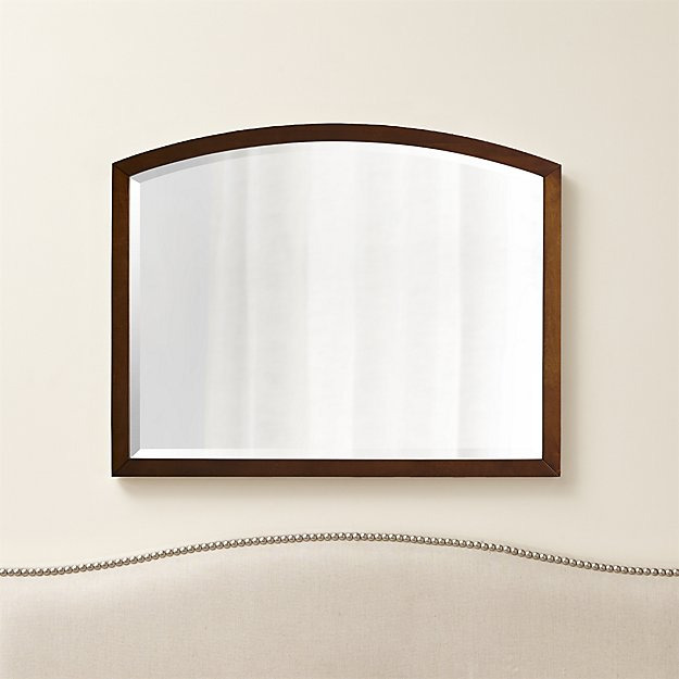 Arch Tea Wall Mirror