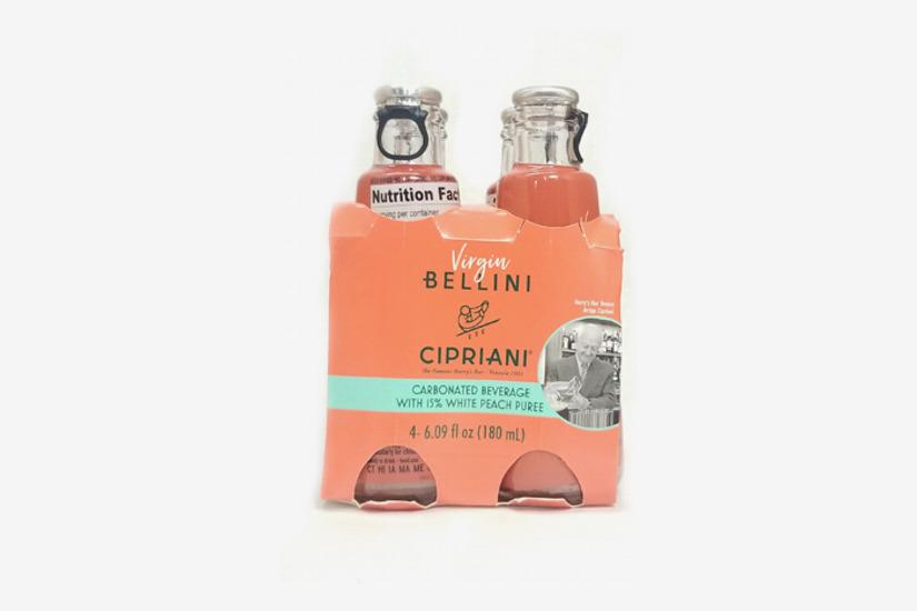 Cipriani Food Peach Bellini Mix