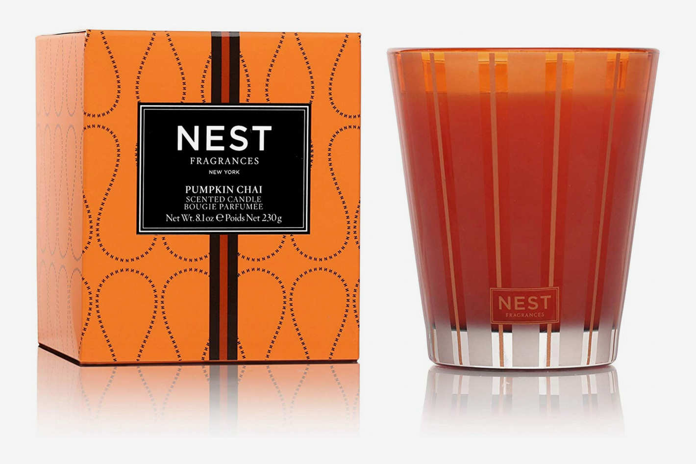 NEST Fragrances Classic Candle- Pumpkin Chai