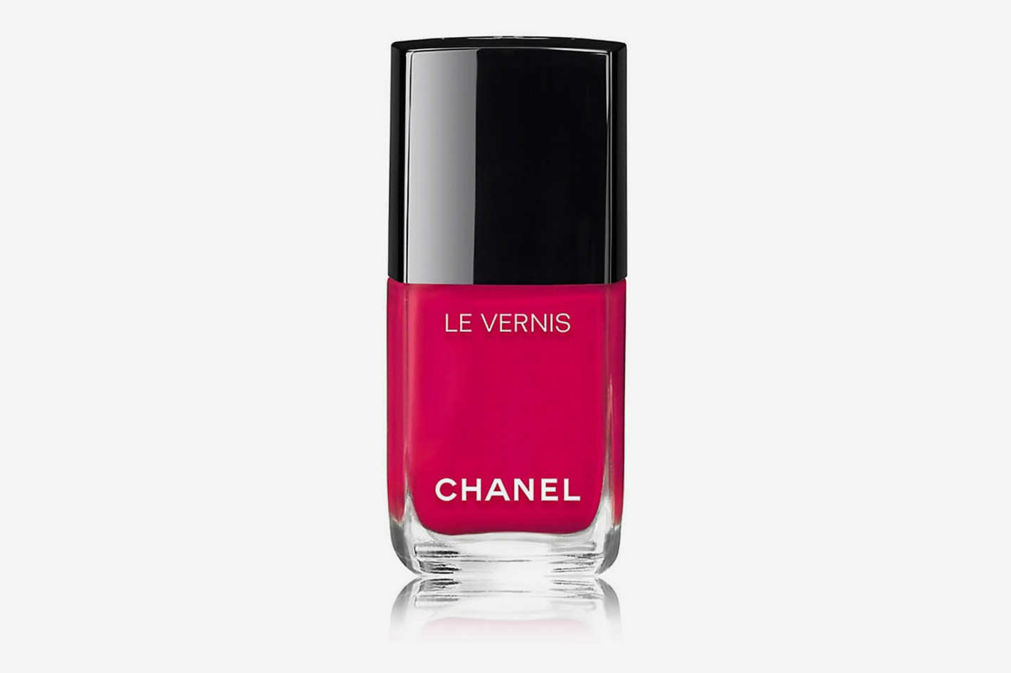 Chanel Le Vernis in Camelia