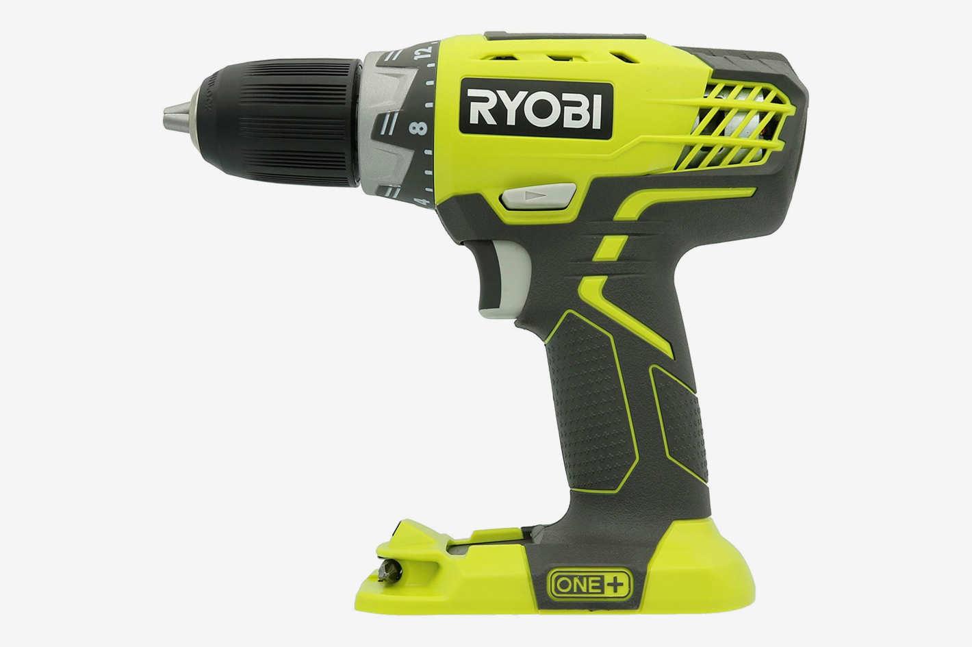 Ryobi P208 One+ 18V Lithium Ion Drill/Driver