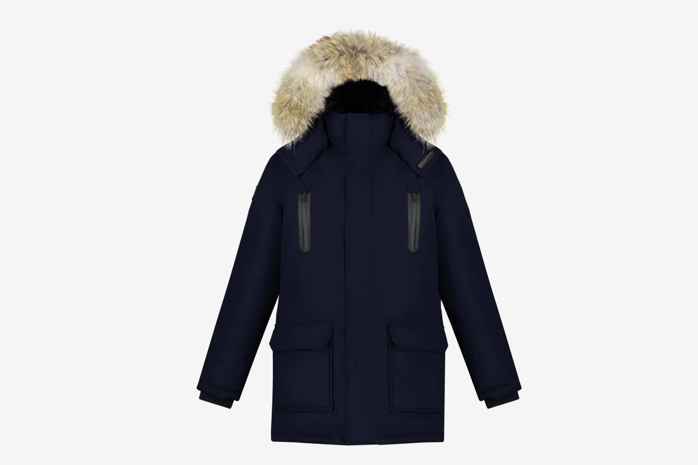 Triple FAT Goose Stratus Down Parka