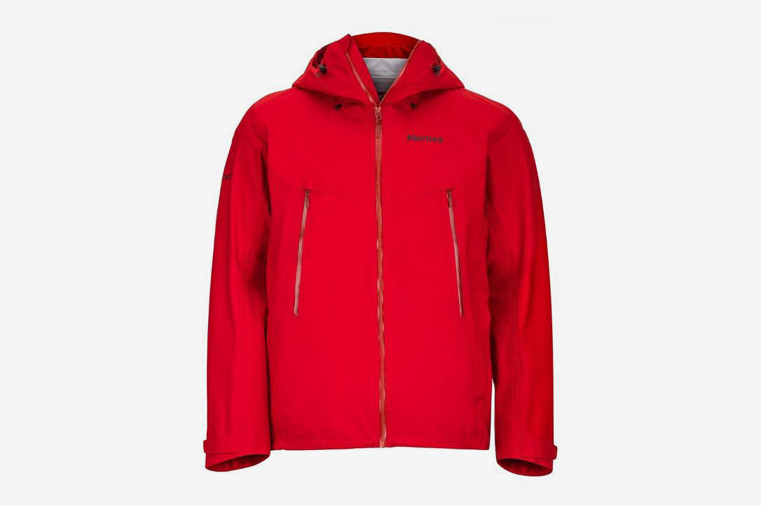 Marmot Red Star Rain Jacket