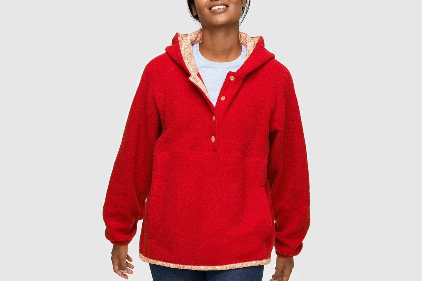 Outdoor Voices Fleece
