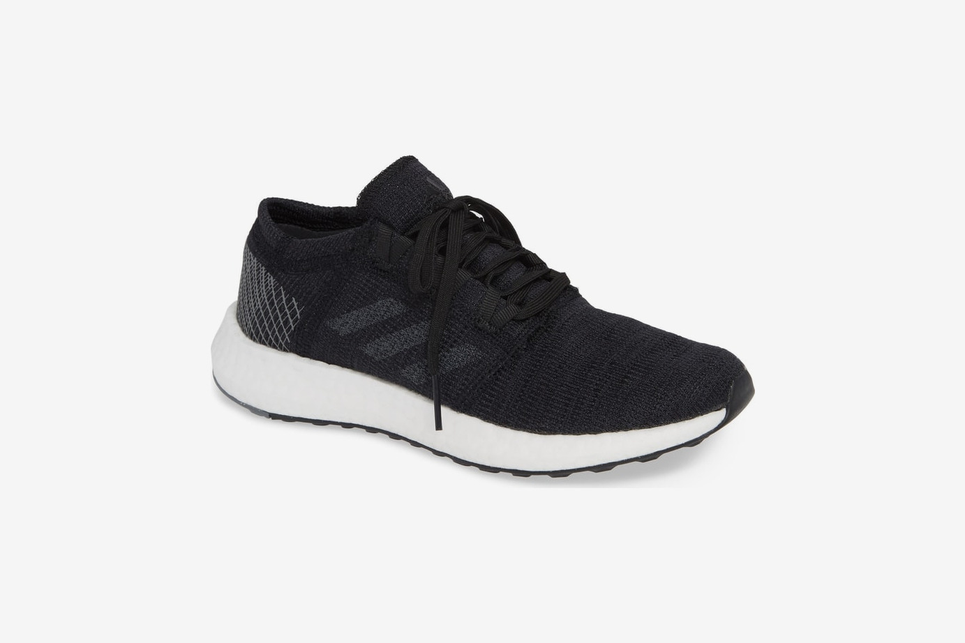 Adidas PureBoost X Element Knit Running Shoe