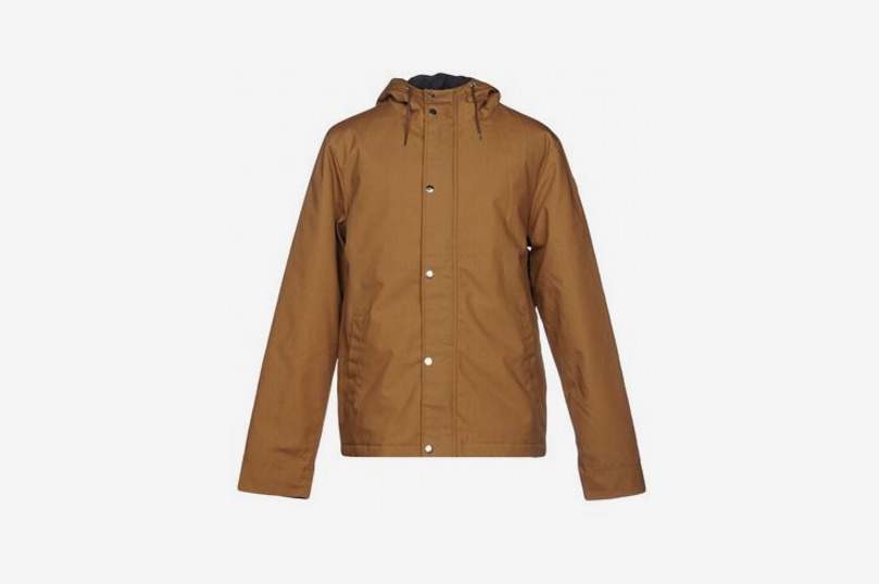 Rvlt/Revolution Men's Jacket