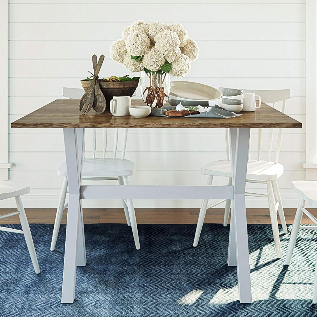 Peachy 15 Best Dining Tables And Dining Room Sets On Amazon 2018 Complete Home Design Collection Epsylindsey Bellcom