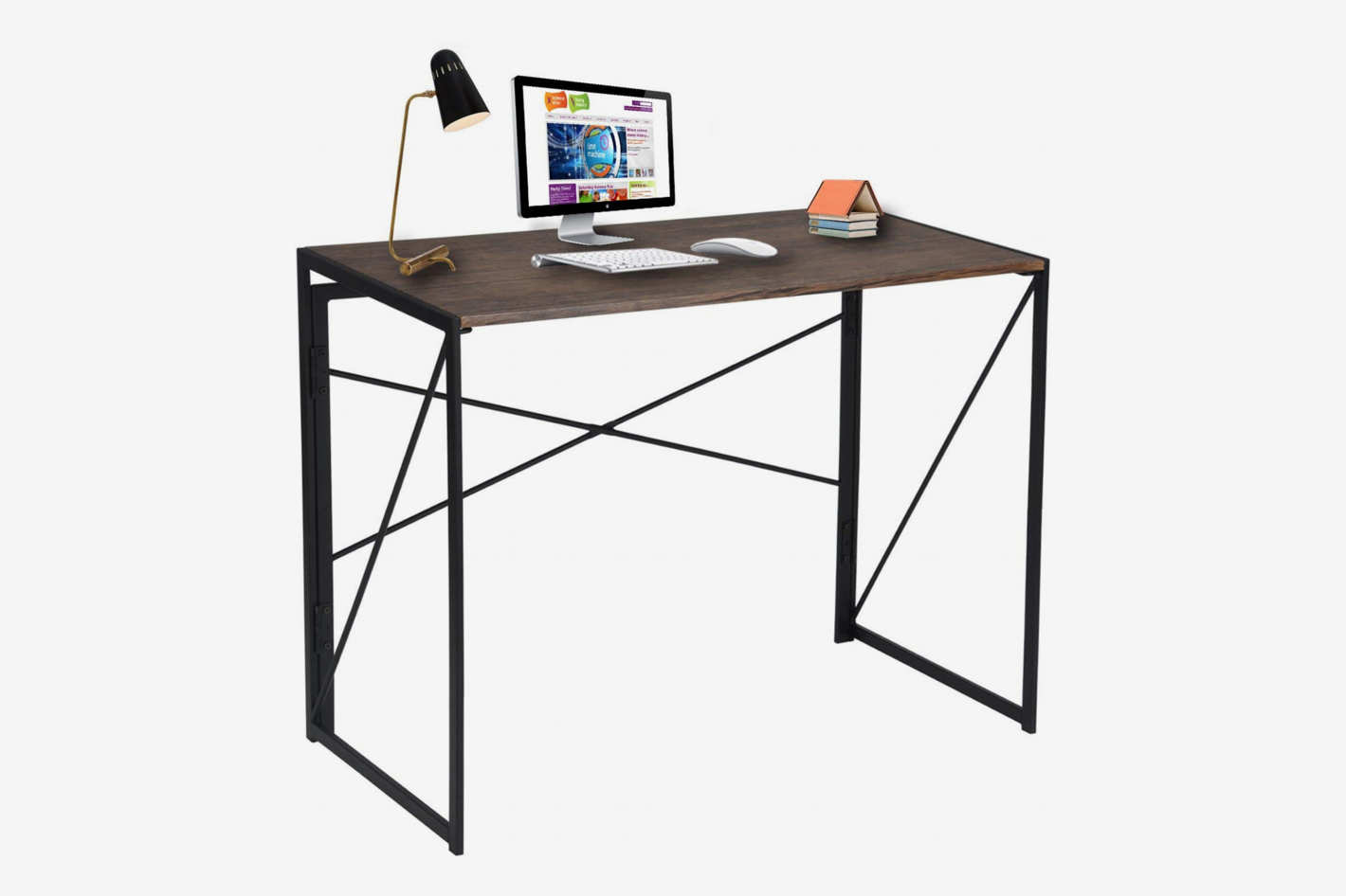 Coavas Modern Writing Computer Desk