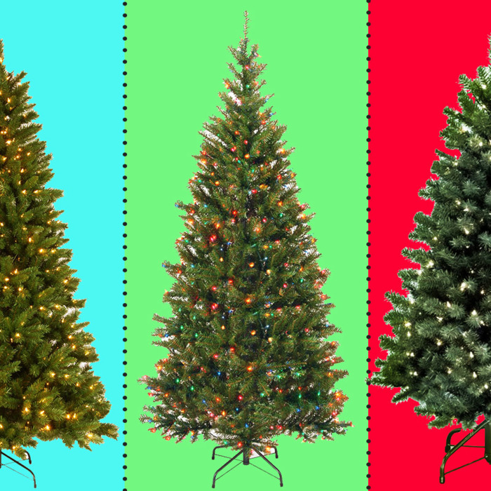 the best attitude 9f010 91110 Fake and Artificial Christmas Trees on Sale 2018