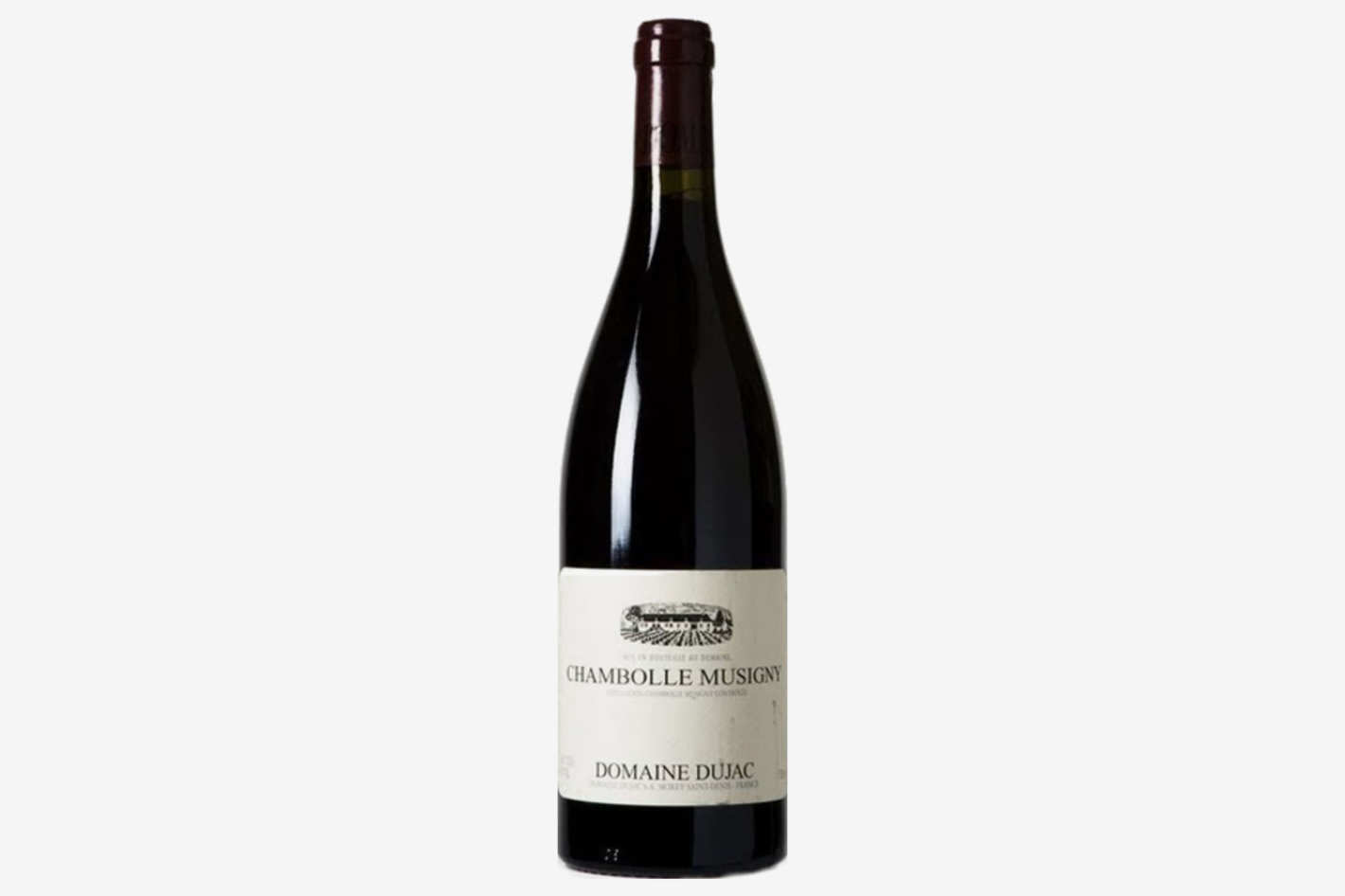 Domaine Dujac Fils & Pere Chambolle-Musigny 2016