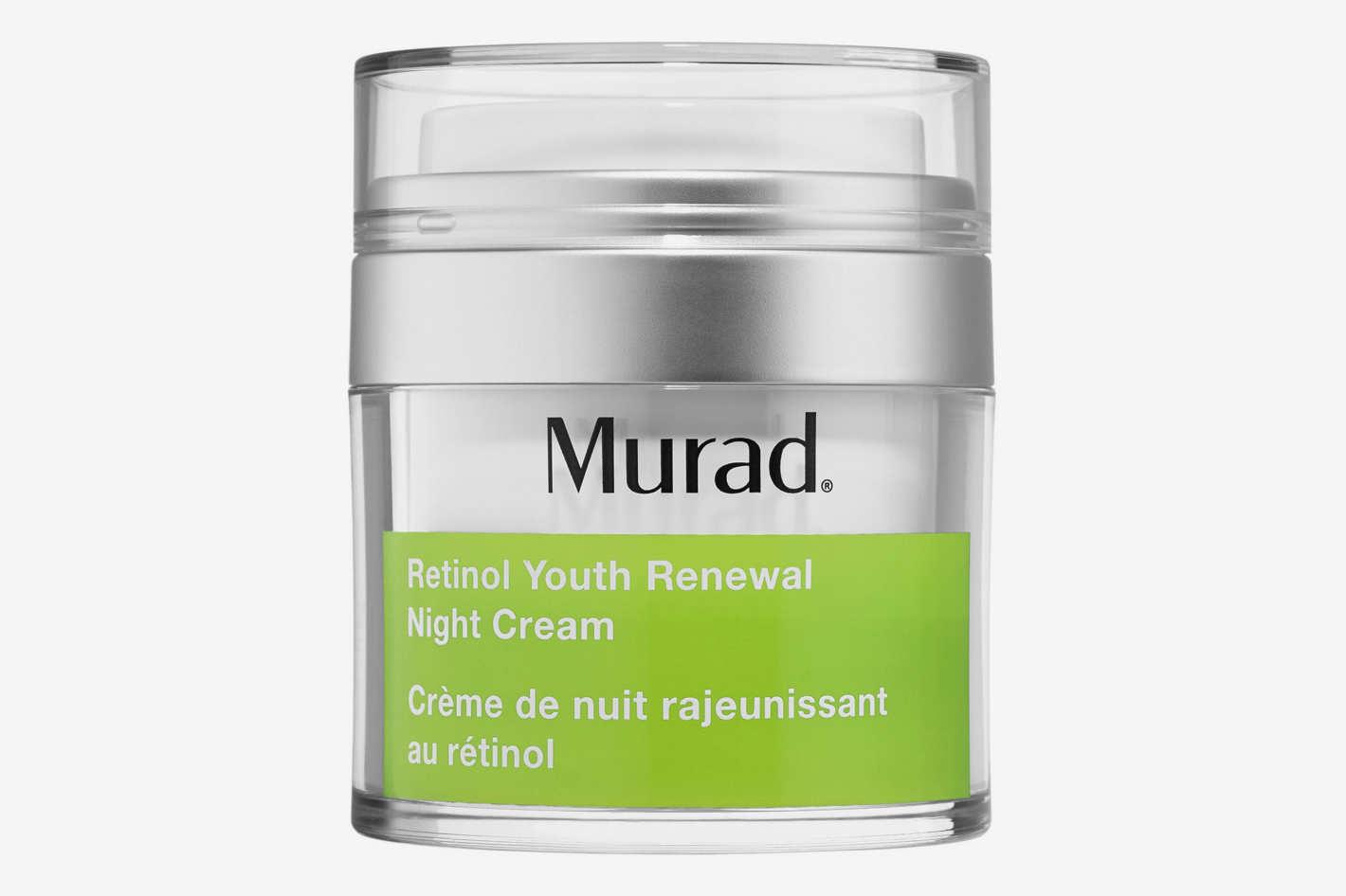 Murad Age Perfecting Night Cream