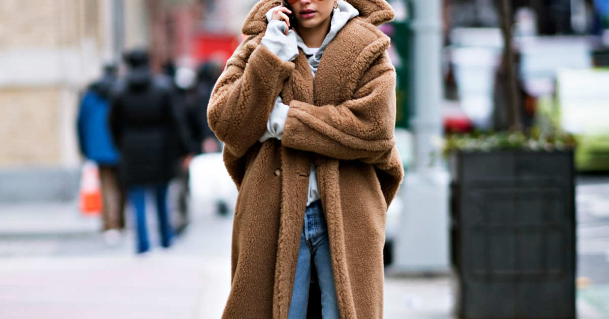 47c07afd70f4 Best Teddy Coats for Fall 2018