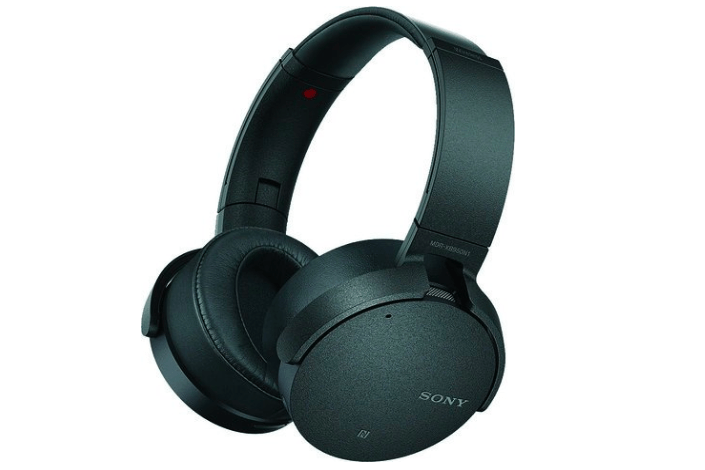Sony XB950N1 Extra Bass Wireless Noise Canceling Headphones