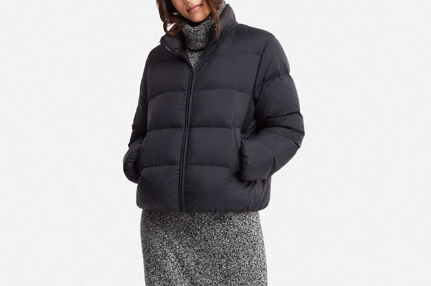 Uniqlo Women's Ultra-Light Down Jacket