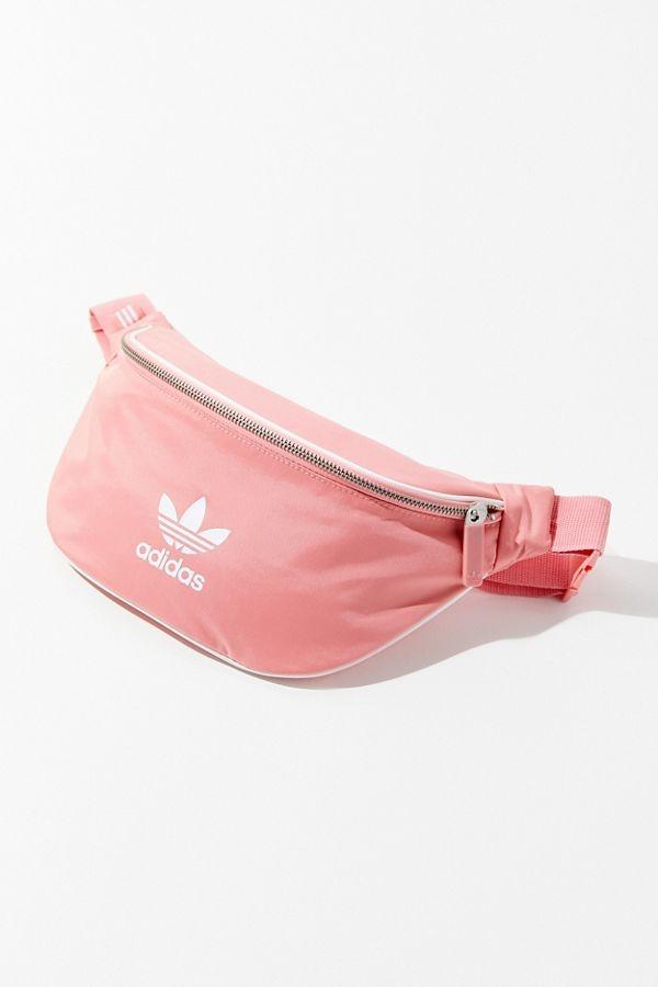 Adidas Branded Belt Bag