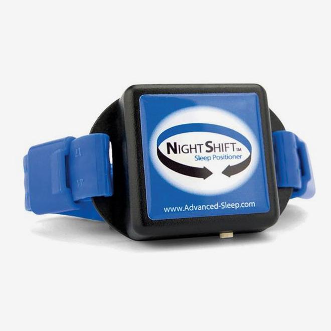 NightShift Sleep Positioner