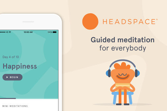 Headspace App-1 Year Gift Subscription