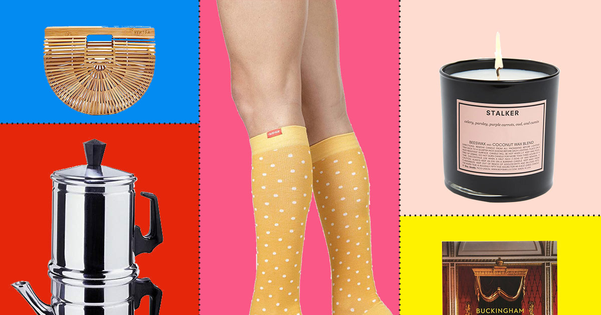 52 best christmas gifts for mom 2018