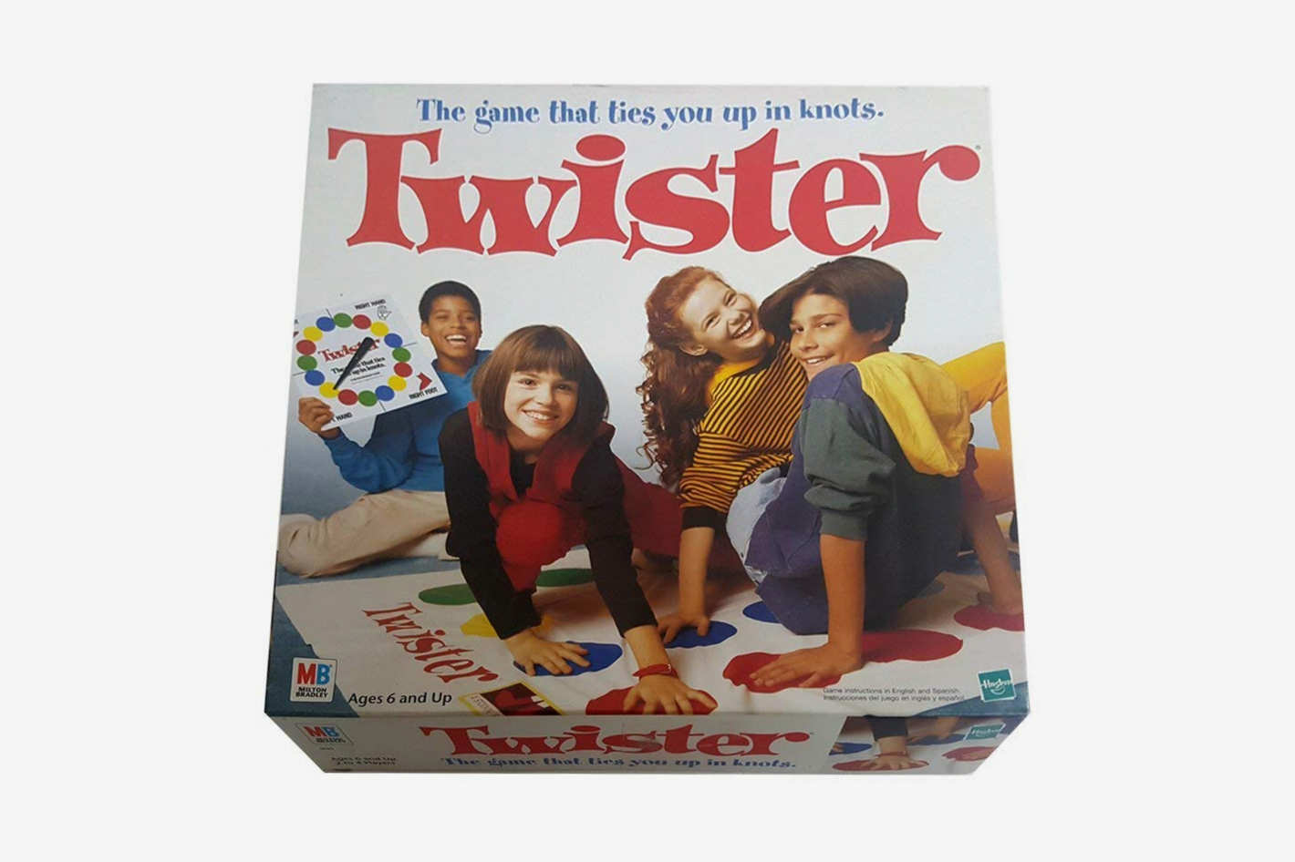 Twister — 1998 Edition