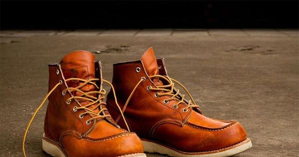 b9895c0445e 7 Best Work Boots for Men 2018: Red Wing, Timberland
