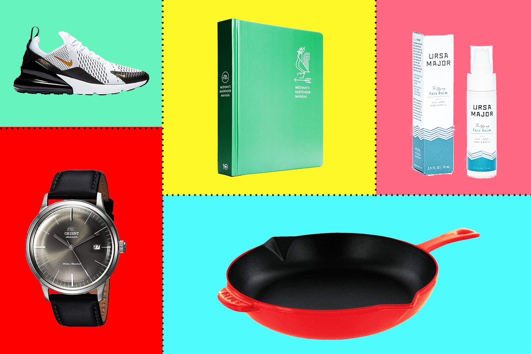 Best Christmas Gifts for Boyfriends 2018