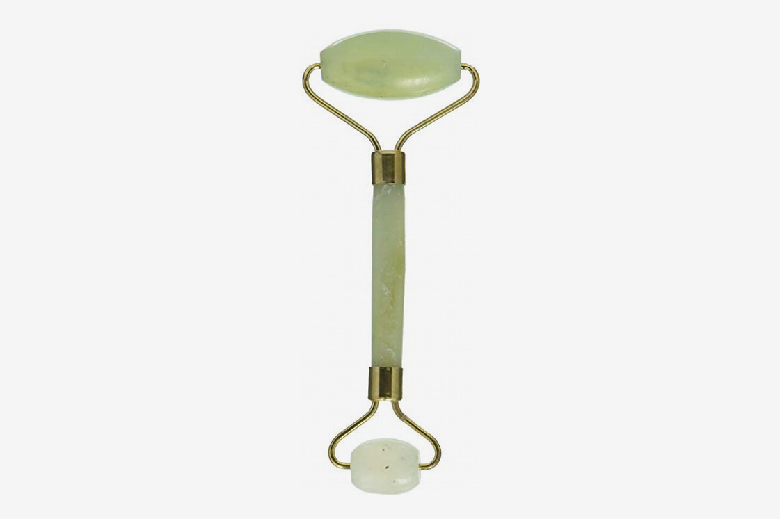 Premium Natural Jade Roller